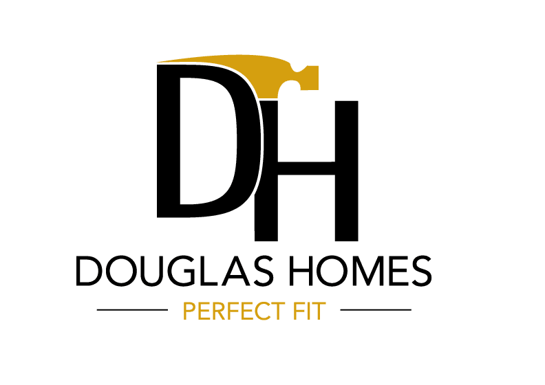 Douglas Homes Logo
