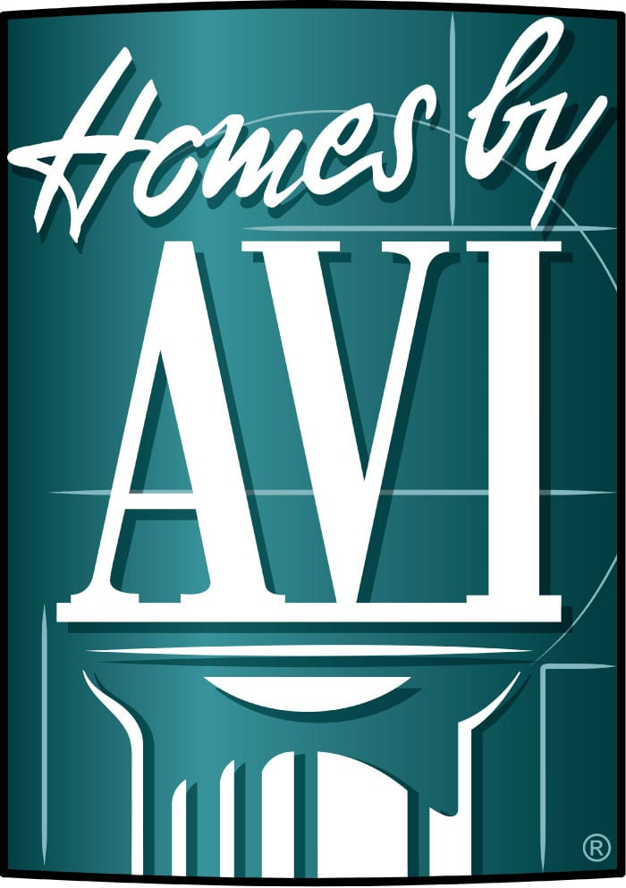 Homes by Avi Logo