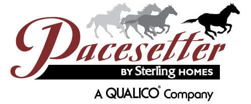Pacesetter Homes Logo